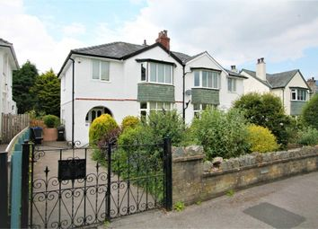 Thumbnail 3 bed semi-detached house for sale in Dalraven, 10 Manor Park, Keswick, Cumbria