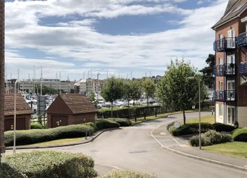 2 bed flat for sale in Corscombe Close, Weymouth DT4