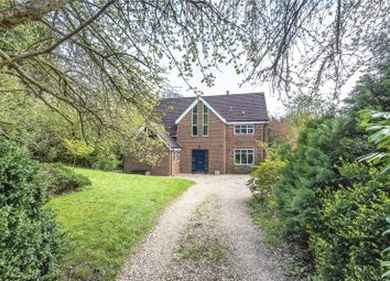 Thumbnail 5 bed detached house for sale in Fox Lane, Boars Hill, Oxford