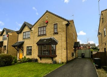 Thumbnail 3 bed semi-detached house for sale in 6 School Green, Brighouse