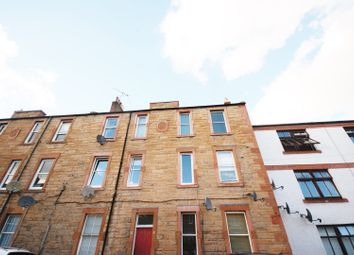 Thumbnail 1 bedroom flat for sale in Market Street, Musselburgh