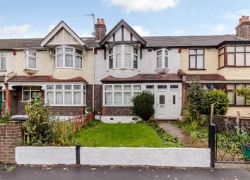 Thumbnail 3 bed terraced house for sale in Acre Lane, Carshalton, London