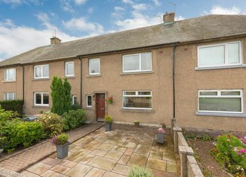 Thumbnail 3 bed terraced house for sale in 61 Rosebery Avenue, South Queensferry