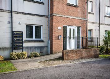 Thumbnail 2 bed flat for sale in Golden Mile View, Newport