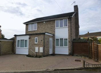 Thumbnail 4 bed detached house for sale in Maple Road, Bicester