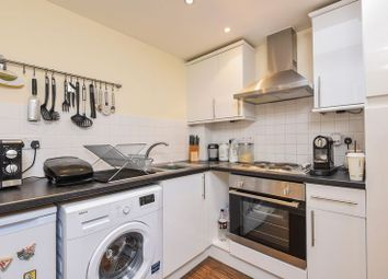 Thumbnail 1 bed flat to rent in St. James Road, Surbiton