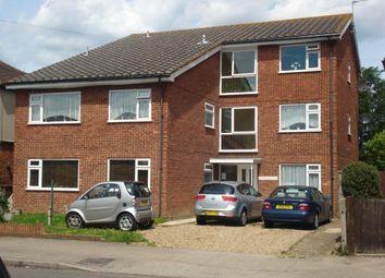 Thumbnail 1 bed flat to rent in Woodthorpe Road, Ashford