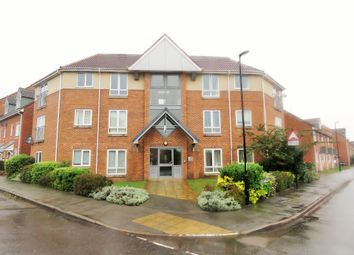2 bed flat for sale in Common Way, Coventry CV2