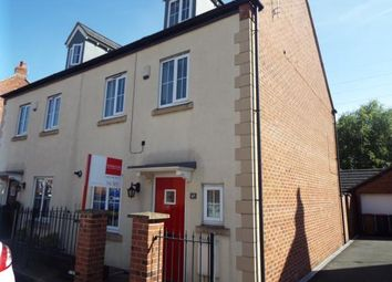 Thumbnail 4 bedroom semi-detached house for sale in Kilcoby Avenue, Swinton, Manchester, Greater Manchester