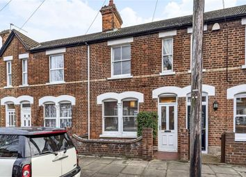 Thumbnail 3 bed terraced house for sale in Pembroke Street, Bedford