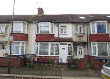 3 bed terraced house for sale in Beatrice Avenue, Wembley HA9