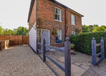 2 bed semi-detached house for sale in Addlestone Moor, Addlestone KT15