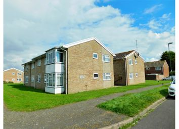 Thumbnail 2 bed flat for sale in Lisher Road, Lancing