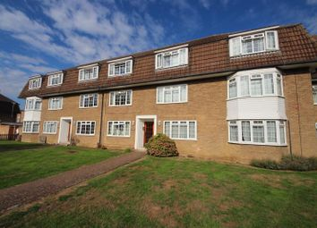 Thumbnail 2 bedroom flat to rent in Bray Court, North Parade, Chessington