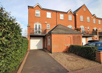 Thumbnail 3 bed terraced house for sale in Chelsea Mews, Radcliffe-On-Trent, Nottingham