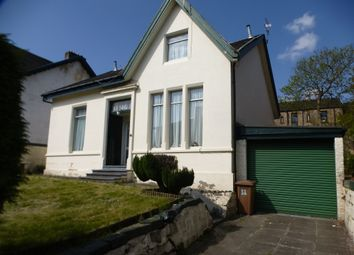 Thumbnail 4 bedroom detached house for sale in Westercraigs, Dennistoun, Glasgow