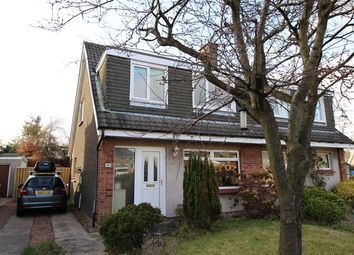 Thumbnail 3 bedroom property for sale in 18 Springfield Road, Linlithgow