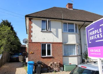 2 bed flat for sale in Wharfdale Road, Parkstone, Poole BH12