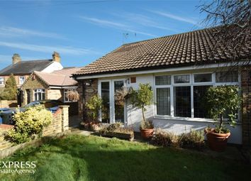 Thumbnail 2 bed semi-detached bungalow for sale in The Phygtle, Chalfont St Peter, Gerrards Cross, Buckinghamshire