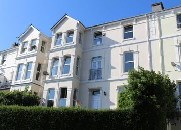 Thumbnail 1 bed flat to rent in Hillsborough, Plymouth
