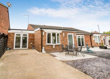 Thumbnail 5 bed detached bungalow for sale in Anson Close, Aylesbury