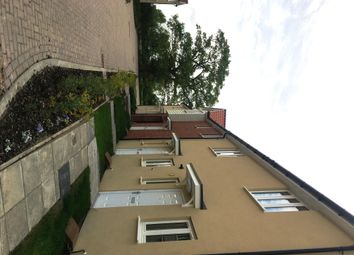 Thumbnail 2 bed end terrace house to rent in Stirling Close, Chedburgh, Bury St. Edmunds
