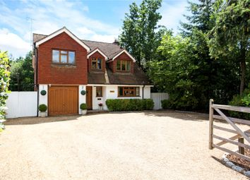 Thumbnail 5 bed detached house for sale in Avenue Road, Cranleigh, Surrey