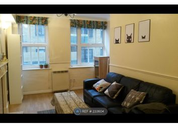 Thumbnail 1 bedroom flat to rent in Cartwright Street, London