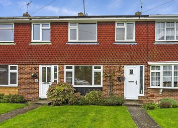 Thumbnail 3 bedroom terraced house to rent in Kennedy Drive, Pangbourne, Reading