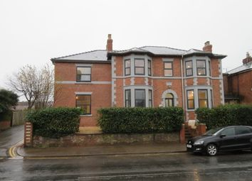 Thumbnail 1 bed flat to rent in The Lawns, Whitecross Road, Hereford