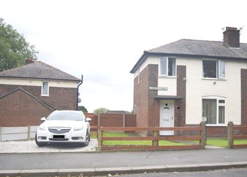 Thumbnail 3 bed semi-detached house for sale in Lowndes Street, Heaton, Bolton