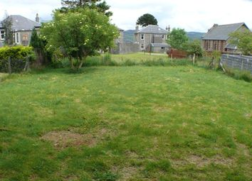 Thumbnail Land for sale in High Road, Kames, Tighnabruaich