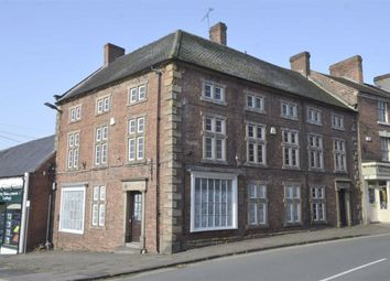 Thumbnail Commercial property to let in King Street, Alfreton, Derbyshire