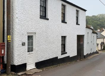 Thumbnail 3 bed terraced house for sale in Combeinteignhead, Newton Abbot