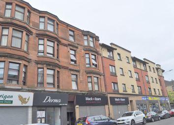 Thumbnail 1 bed flat for sale in Shettleston Road, Glasgow