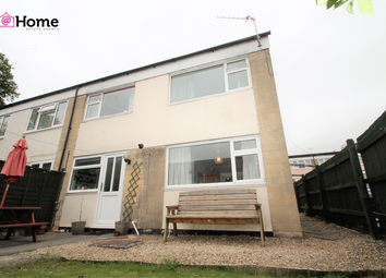 Thumbnail 3 bed end terrace house for sale in Redland Park, Bath