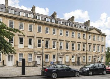 Thumbnail 1 bed flat to rent in Southbourne Mansions, South Parade, Bath