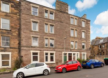 Thumbnail 1 bed flat for sale in Moat Terrace, Slateford, Edinburgh