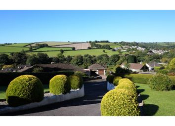 Thumbnail 3 bed detached bungalow for sale in Loveny Road, St Neot