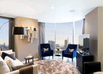 Thumbnail 1 bed property for sale in Lexicon Apartments, London