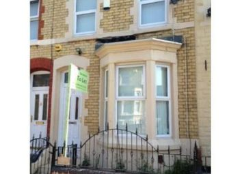 Thumbnail 3 bedroom terraced house to rent in Dovey Street, Liverpool