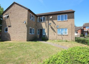 Thumbnail Studio for sale in Repton Close, Luton