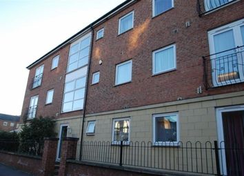 Thumbnail 1 bed flat for sale in Freiston Terrace, Haven Village, Boston