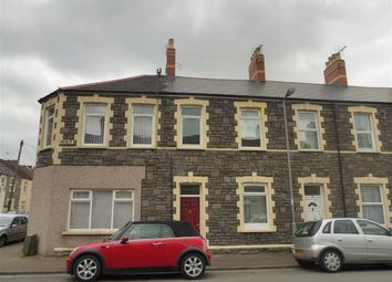 Thumbnail 3 bed property to rent in Metal Street, Roath, Cardiff