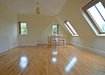 Thumbnail 2 bed flat to rent in Madeley Road, Ealing