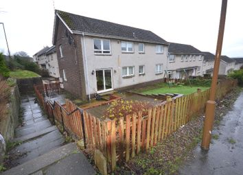 Thumbnail 2 bed flat to rent in Westhouse Road, Easthouses, Midlothian