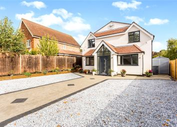 4 bed detached house for sale in School Road, Windlesham, Surrey GU20