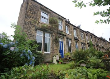 Thumbnail 4 bed end terrace house to rent in Brook Terrace, Slaithwaite, Huddersfield