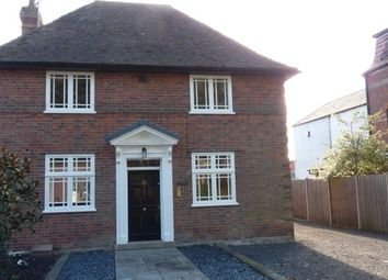 Thumbnail 4 bedroom detached house to rent in The Park, Yeovil