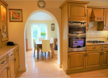 Thumbnail 3 bedroom semi-detached house for sale in Woodhouse Hill Road, Leeds